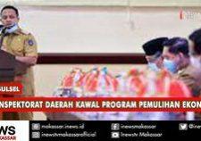 bpk dan inspektorat daerah siap kawal program pemulihan ekonomi